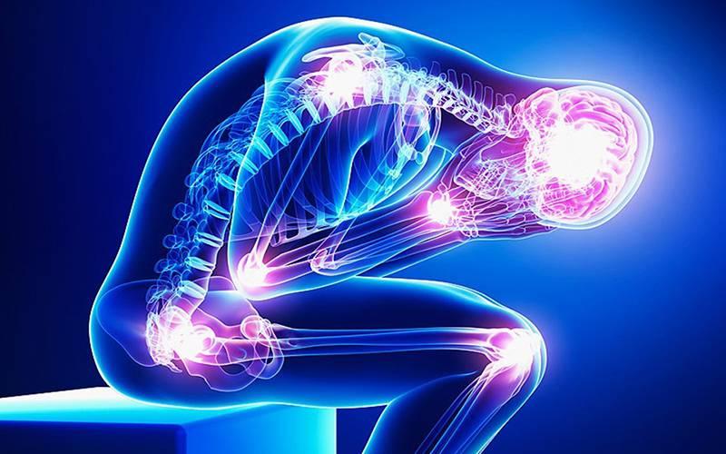 Fibromialgia - S.O.S Medicos - Taviclinica