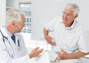 Gastrenterologia | S.O.S Médicos Tavira