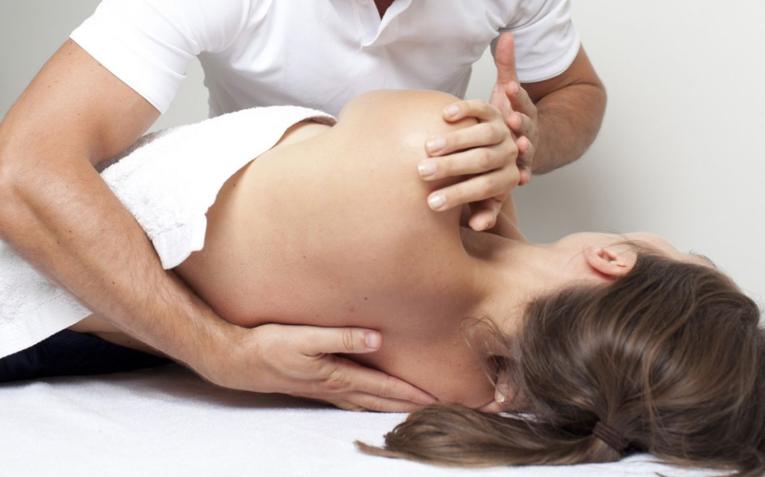 Osteopatia - S.O.S Medicos - Taviclinica